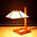 フランク・ロイド・ライト タリアセン1  テーブルライト[M]